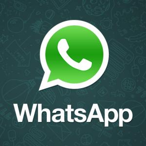 Zo werkt whatsapp