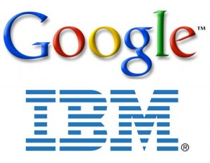 Google koopt IBM-patenten