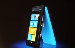Nieuwe Nokia Smartphone